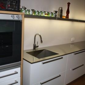 italienische Design Küchen Bonn Köln